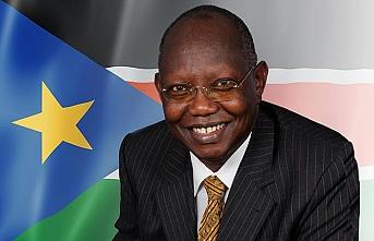 Güney Sudanlı muhaliften Sudan'a 'arabuluculuğa devam' çağrısı