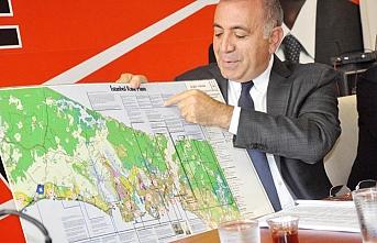 Gürsel Tekin İstanbul'a aday