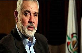 Hamas lideri Katar Emiri ile görüştü