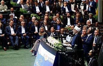İran'dan Trump'a sekiz kez red