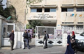 İsrail'den İslami vakıflar sempozyumuna yasak