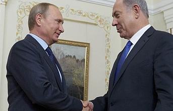 İsrail: Esed'e bizden zarar gelmez, İran Suriye'den çıksın