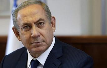 İsrail'den Riyad için şartlı onay