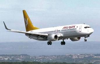İstanbul-Bahreyn uçağı zorunlu iniş yaptı