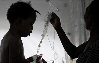 Kamerun'da kolera salgını alarmı
