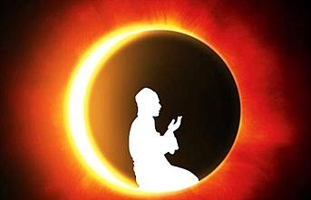 Kanlı Ay Tutulması ne demek, ne zaman gerçekleşiyor, Hüsuf Namazı nedir?