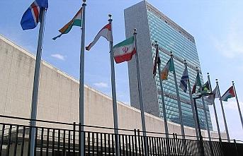 Katar Adalet Divanı Kararı'yla BM'ye gitti