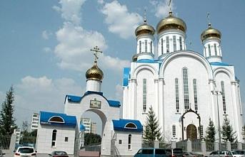 Nazarbayev'den dördüncü Ortodoks Kilisesi talimatı