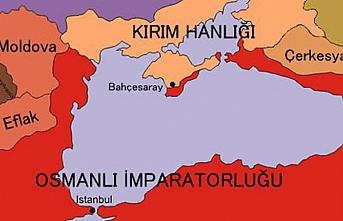 Kırım'da Osmanlı hakimiyeti sona erdi