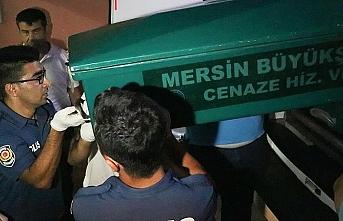 KKTC'deki tekne kazasında ölen göçmenlerin cenazeleri Adana'da