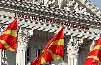 """Makedonya'da """"isim anlaşmazlığı"""" sürüyor"""