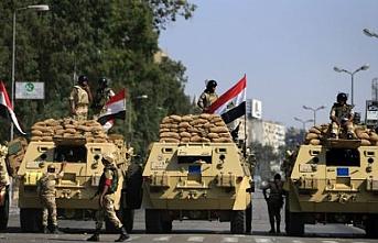 Mısır'ın silahlanma faaliyetleri