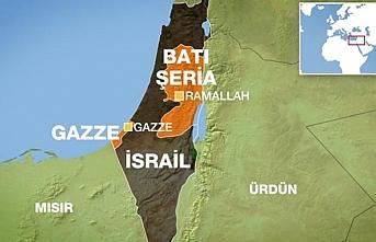 MÜSİAD: Filistin Türk haritalarında devlet olarak gösterilsin