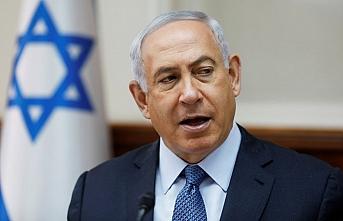 Netanyahu'dan Gazze'ye ağır zulüm! Kapattıklarını açıkladı