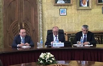 Orta Asya Dışişleri Bakanları Bölgesel İşbirliğini Görüştüler