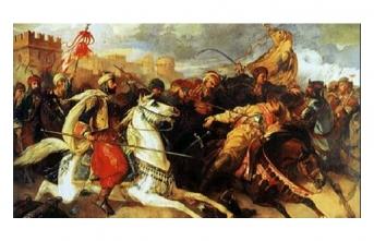 Osmanlı Beyliği'nden Osmanlı Devleti'ne geçişin adı: Koyunhisar Savaşı