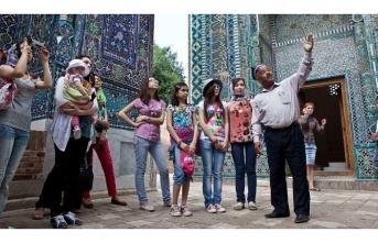 Özbekistan 101 ülkeye vizeyi kaldırıyor
