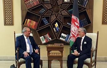 Özbekistan'da Afganistan konsolosluğu açılacak