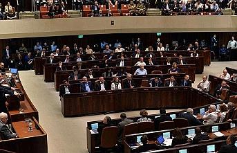Rektörlerden Yahudi ulus devleti yasasına tepki