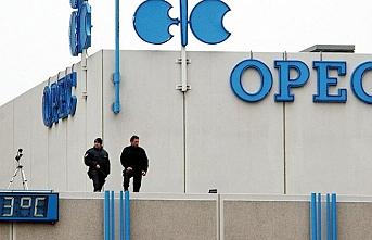 Rusya ve OPEC'ten yeni bir organizasyon
