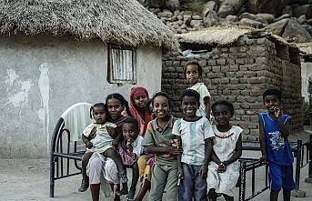 Sudan'da 139 kişi insan ticareti çetesinden kurtarıldı