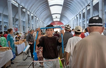 Tacik ve Kırgızlar en az maaş alan millet