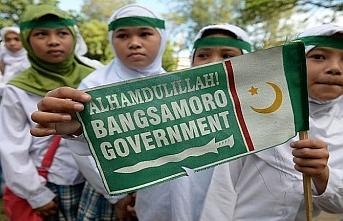 Türkiye, Moro Müslümanlarına özerklik yasasından memnun