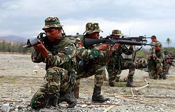 Türkmenistan'dan Afganistan sınırında 25 askerinin öldürüldüğü haberine yalanlama
