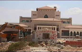 """UNESCO'ya """"Filistin kültürel mirasını koruma"""" çağrısı"""