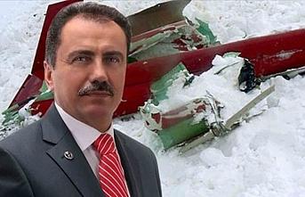 Yargıtay'dan Muhsin Yazıcıoğlu ile ilgili flaş karar