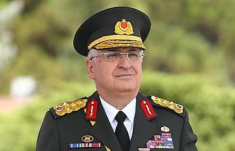 Yeni sistemin ilk Genelkurmay Başkanı Orgeneral Yaşar Güler oldu