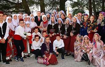 Yunanistan'da Türk kimliğinin inkârı ve Batı Trakya Türkleri