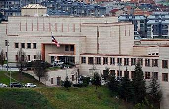 ABD Büyükelçiliği'nden açıklama