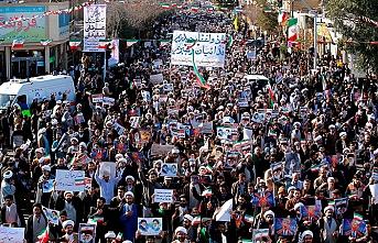 Avrupa, istikrarsız bir İran istemiyor