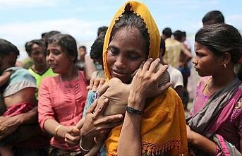 BM: Arakanlı Müslümanlara zulüm devam ediyor