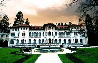 Bulgar mahkemesi Vrana Sarayı'nın devlete iade edilmesine karar verdi
