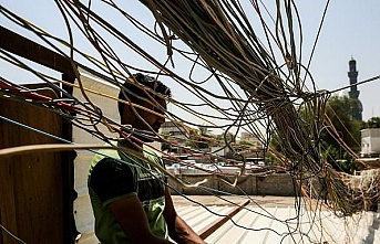 DEAŞ'ın elektrik hatlarına saldırısı İran'a koz veriyor