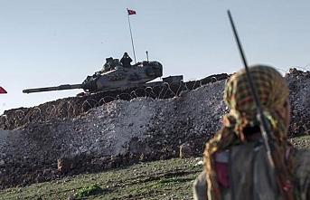 DEAŞ, Suriye-Ürdün sınırında sıkıştırıldı