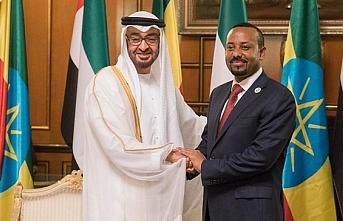 Etiyopya Başbakanına atfedilen BAE sözlerine yalanlama