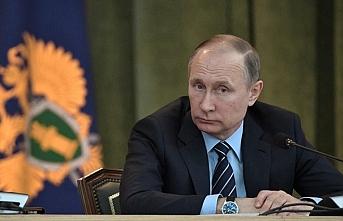 Generaller Putin'i kızdırdı