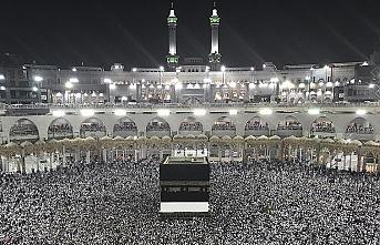 Kutsal yolculuk başladı, peki Mekke'de konaklama imkânları nasıl?