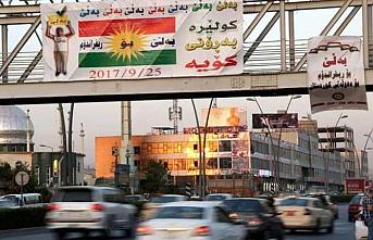 Irak Kürt Yönetiminin Yanlış Hesabı