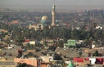 Irak'ta 15 yıl aradan sonra Türkmen kaymakam atandı