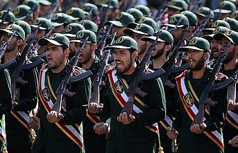 İran Devrim Muhafızları'ndan BBC'ye 'Psikolojik savaş'