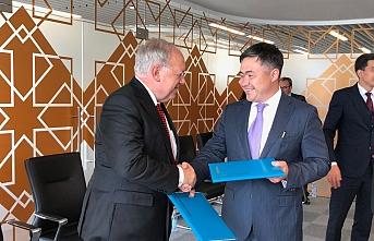 Kazakistan ekonomisi büyüyor