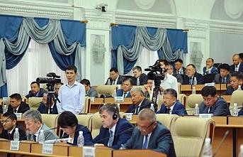 Kırgızistan Engelli Hakları Sözleşmesi'ni onaylamaya hazır