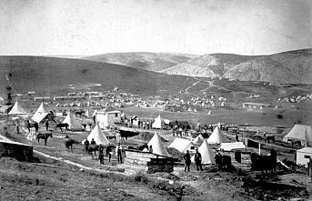 Kırım Savaşı'nı Kudüs'teki 'Kutsal Yerler' başlatmıştı
