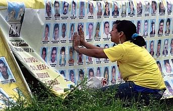 Kolombiya'da 60 yıllık çatışma 260 bin can aldı