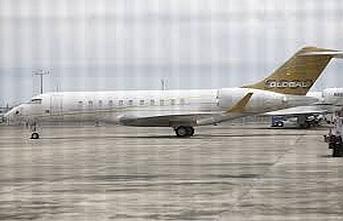 Malezya'dan kaçan iş adamının uçağına el konuldu