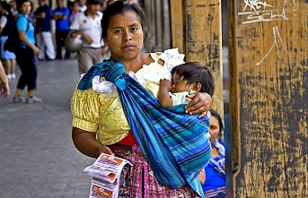 Meksika'da çocuk kaçıranlar linç edildi